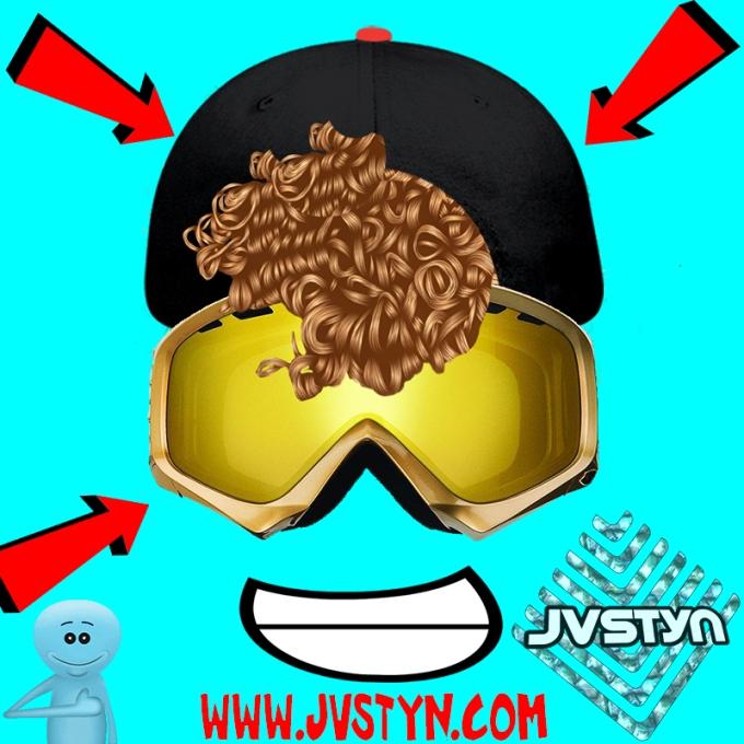 FRIDAY MUSIC VIDEO!   JVSTYN TYMEEP002