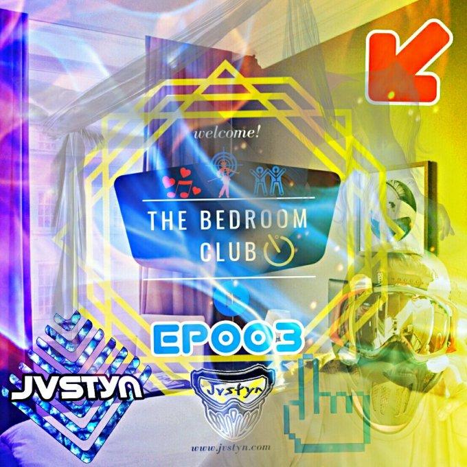 THE BEDROOM CLUBEP003